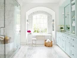 ideas bathroom tile color cream neutral:  ci mark williams marble bathroom lead shot sxjpgrendhgtvcom
