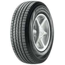 <b>Pirelli Scorpion Ice &</b> Snow