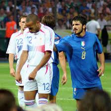 Fußball-Weltmeisterschaft 2006/Finale