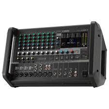 Yamaha EMX7, купить <b>микшерный пульт с усилением</b> Yamaha ...