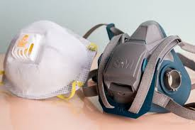 Best <b>Respirator Masks</b> for Smoke and Dust for 2020 | Reviews by ...