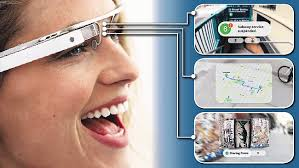 Google goggles demonstrates additional revenue source for Google