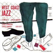 West Coast Jazz (<b>Stan Getz</b> album) - Wikipedia