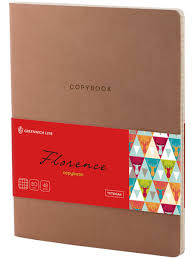 "<b>Тетрадь</b> ""Florence"" <b>Greenwich Line</b> 8774674 в интернет-магазине ..."