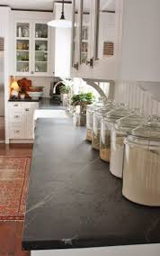 dishy kitchen counter decorating ideas: it has a very soft texture and dramatic veining soapstone never stains because it is non porous this also makes it the ideal kitchen surface cleanups
