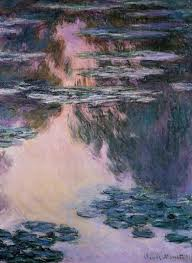 monet interesting facts about claude monet claude monet water lilies 1907