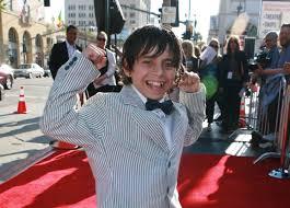 Remember Hannah Montana star Rico Suave Jr? Moises Arias
