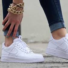nike air force 1 low white womens size 10511 mens size 9 air force white womens