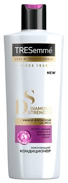<b>TRESemme кондиционер Diamond</b> Strength <b>Укрепляющий</b> с ...