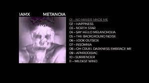 <b>IAMX</b> - 'No Maker Made Me' - YouTube
