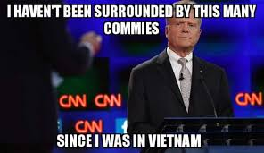 Image result for jim webb vietnam