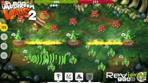 <b>Mushroom Wars 2</b> Review - Mushroomy Mayhem | TechRaptor