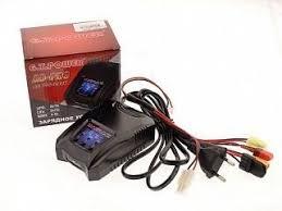 <b>Зарядное устройство G.T.Power</b> LiPo/NiMh (220В/2A/2-3S)