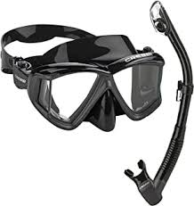 Cressi - Diving Masks / Diving & Snorkeling: Sports ... - Amazon.com