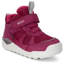 <b>Ботинки ECCO</b> URBAN MINI 754761/01293 | Цена 3999 руб ...