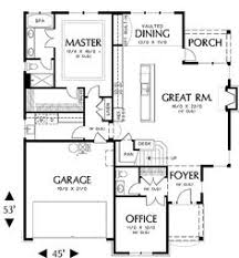 images about floor plans on Pinterest   Floor Plans  House    Sentinel House Plan