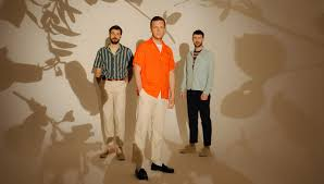 <b>Friendly Fires</b> - Roundhouse