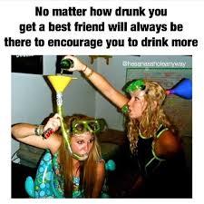 drunk meme party on Instagram via Relatably.com
