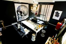 describe your office space to us amazing office space