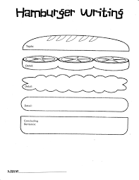 what the teacher wants hamburger writing hamburger essay what the teacher wants hamburger writing hamburger writing