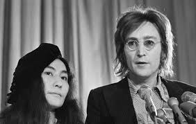 <b>Yoko Ono</b> remembers <b>John Lennon</b> on the anniversary of his death