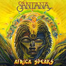 <b>Africa Speaks</b> by <b>Santana</b> on Spotify