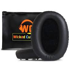 <b>Ear Pads For Sony</b> WH1000XM3 – Wicked Cushions
