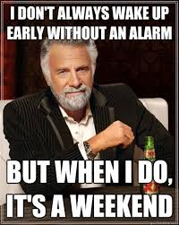Dos xx's on Pinterest | I Don't Always, Wake Up Early and So Me via Relatably.com