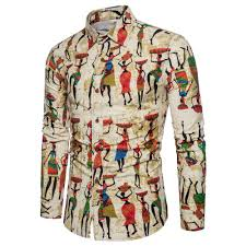 <b>Mens Linen Floral</b> Color Print Hawaiian <b>Shirts</b> Fashion Plus Size M ...
