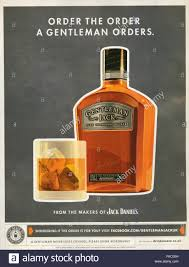 s uk jack daniel s magazine advert stock photo royalty 2010s uk jack daniel s magazine advert stock photo