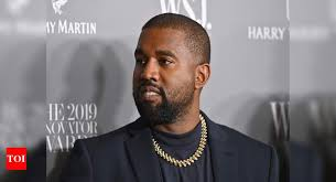 Rapper <b>Kanye West</b> declares <b>late</b> run for US Presidency - Times of ...