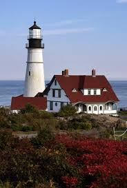 Image result for portland head light
