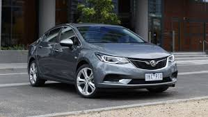 Holden Astra Sedan Pricing And Spec Confirmed Car News
