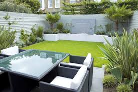 Small Picture Lawn Garden Fascinating Small Gardens Design With Green Wall