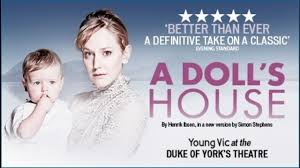 a doll s house act audio book hd