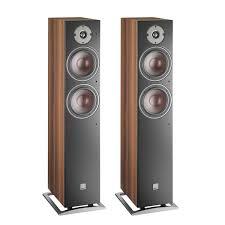 DALI Oberon 7, купить <b>напольную акустику DALI Oberon</b> 7