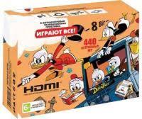 8-bit DuckTal HDMI 440 в 1[8 BIT]