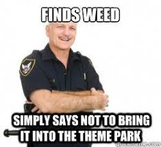 Good Guy Security Guard memes   quickmeme via Relatably.com