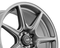 <b>Advanti</b> Racing – Performance Tuning Wheels