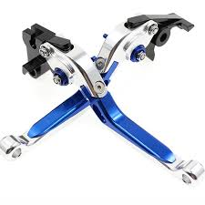 Online Shop <b>CNC Motorcycle Folding</b> Extendable <b>Brake</b> Clutch ...