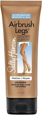<b>Sally Hansen</b> - Airbrush Legs <b>Lotion</b>: Amazon.ca: Beauty