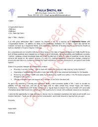 Cover Letter Nursing Cover Letter Elements of an exceptional ... Nursing Cover Letter