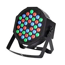 <b>LED Stage Light</b>