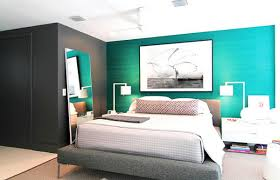 Turquoise Bedroom Elegant Modern Bedroom Design Ideas Featuring Turquoise Blue And