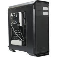 <b>Корпус Aerocool</b> PGS (Performing Game System) A <b>Aero</b>-<b>500</b> Black ...
