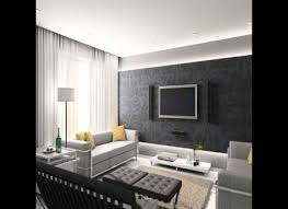 room feature wall tiles