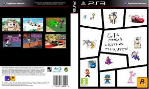 image ps3 game cover case template group picture image by gta mr full resolution