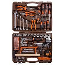 <b>Универсальный набор инструмента</b> 131 предмет <b>Ombra</b> OMT131S