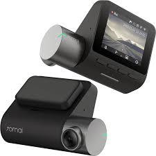 Обзор автомобильного видеорегистратора <b>70mai</b> Smart Dash ...