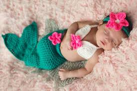 Sweetest <b>Crochet Mermaid</b> Ideas To Try | The WHOot